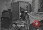 Image of search for survivors after Spanish Civil War bomb attack Spain, 1936, second 47 stock footage video 65675063415