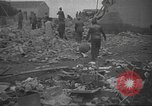 Image of search for survivors after Spanish Civil War bomb attack Spain, 1936, second 62 stock footage video 65675063415