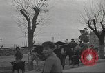 Image of bombed city spanish civil war Spain, 1936, second 16 stock footage video 65675063416