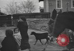 Image of bombed city spanish civil war Spain, 1936, second 25 stock footage video 65675063416