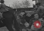 Image of bombed city spanish civil war Spain, 1936, second 27 stock footage video 65675063416