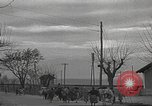Image of bombed city spanish civil war Spain, 1936, second 41 stock footage video 65675063416