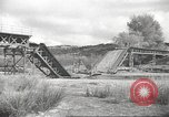 Image of bomb destroyed bridge in Spanish Civil War Spain, 1936, second 12 stock footage video 65675063417