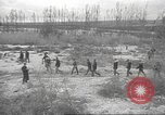 Image of bomb destroyed bridge in Spanish Civil War Spain, 1936, second 41 stock footage video 65675063417