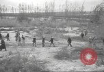 Image of bomb destroyed bridge in Spanish Civil War Spain, 1936, second 45 stock footage video 65675063417