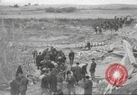 Image of bomb destroyed bridge in Spanish Civil War Spain, 1936, second 48 stock footage video 65675063417
