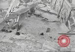 Image of bomb destroyed bridge in Spanish Civil War Spain, 1936, second 55 stock footage video 65675063417