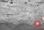 Image of bomb destroyed bridge in Spanish Civil War Spain, 1936, second 57 stock footage video 65675063417