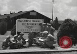 Image of Chinese troops China, 1945, second 21 stock footage video 65675063425