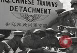 Image of Chinese troops China, 1945, second 30 stock footage video 65675063425