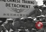 Image of Chinese troops China, 1945, second 32 stock footage video 65675063425