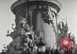 Image of French soldiers Paris France, 1944, second 15 stock footage video 65675063431
