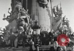 Image of French soldiers Paris France, 1944, second 16 stock footage video 65675063431