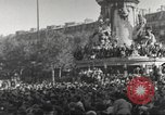 Image of French soldiers Paris France, 1944, second 22 stock footage video 65675063431