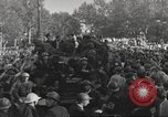Image of French soldiers Paris France, 1944, second 26 stock footage video 65675063431