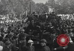 Image of French soldiers Paris France, 1944, second 27 stock footage video 65675063431