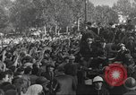 Image of French soldiers Paris France, 1944, second 28 stock footage video 65675063431