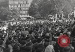 Image of French soldiers Paris France, 1944, second 30 stock footage video 65675063431