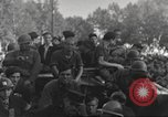Image of French soldiers Paris France, 1944, second 36 stock footage video 65675063431