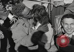 Image of French soldiers Paris France, 1944, second 42 stock footage video 65675063431