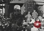 Image of French soldiers Paris France, 1944, second 47 stock footage video 65675063431