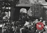 Image of French soldiers Paris France, 1944, second 51 stock footage video 65675063431