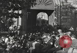 Image of French soldiers Paris France, 1944, second 54 stock footage video 65675063431