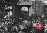 Image of French soldiers Paris France, 1944, second 56 stock footage video 65675063431
