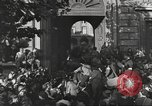 Image of French soldiers Paris France, 1944, second 58 stock footage video 65675063431
