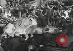 Image of French soldiers Paris France, 1944, second 60 stock footage video 65675063431