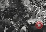 Image of French soldiers Paris France, 1944, second 62 stock footage video 65675063431