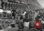 Image of French soldiers Paris France, 1944, second 13 stock footage video 65675063432