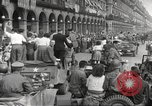 Image of French soldiers Paris France, 1944, second 14 stock footage video 65675063432