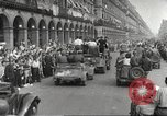Image of French soldiers Paris France, 1944, second 20 stock footage video 65675063432