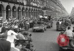 Image of French soldiers Paris France, 1944, second 21 stock footage video 65675063432