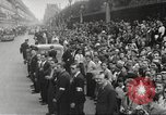 Image of French soldiers Paris France, 1944, second 36 stock footage video 65675063432