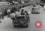 Image of French soldiers Paris France, 1944, second 48 stock footage video 65675063432