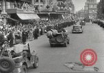 Image of French soldiers Paris France, 1944, second 54 stock footage video 65675063432