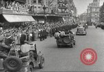 Image of French soldiers Paris France, 1944, second 55 stock footage video 65675063432