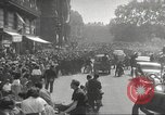 Image of French soldiers Paris France, 1944, second 60 stock footage video 65675063432