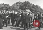 Image of Charles De Gaulle Paris France, 1944, second 3 stock footage video 65675063433