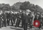 Image of Charles De Gaulle Paris France, 1944, second 4 stock footage video 65675063433