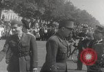 Image of Charles De Gaulle Paris France, 1944, second 11 stock footage video 65675063433