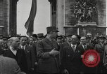 Image of Charles De Gaulle Paris France, 1944, second 59 stock footage video 65675063433