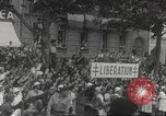 Image of Charles De Gaulle Paris France, 1944, second 8 stock footage video 65675063434