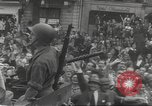 Image of Charles De Gaulle Paris France, 1944, second 14 stock footage video 65675063434