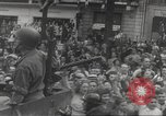 Image of Charles De Gaulle Paris France, 1944, second 15 stock footage video 65675063434