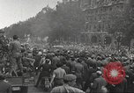 Image of Charles De Gaulle Paris France, 1944, second 21 stock footage video 65675063434