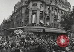 Image of Charles De Gaulle Paris France, 1944, second 25 stock footage video 65675063434