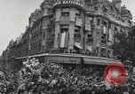 Image of Charles De Gaulle Paris France, 1944, second 26 stock footage video 65675063434